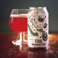 Hop Nation Fool Raspberry Sour Ale⠀