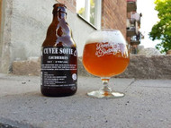 ​Alvinne Cuvee Sofie Cloudberries Sour Ale⠀