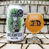 Hop Nation Dreamfeed Hazy IPA ⠀