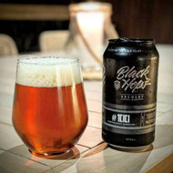 Black Hops #100 Continuously Hopped IPA⠀