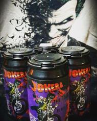 Grand Ridge Joker & the Thief Black IPA⠀