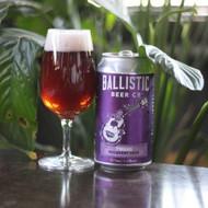 Ballistic Twang Mulberry Sour Ale⠀