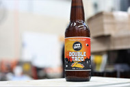 Day one of our Beer Advent Calendar! Revealing the limited edition Two Birds Double Taco
