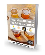 Australia's Best Beers: The Ultimate Top 50 Beer List (2018)