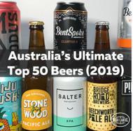 Australia's Best Beers: The Ultimate Top 50 Beer List (2019)