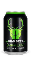 Expert Beer Advent Calendar: day three revealed  - Wild Beer Co. Sleeping Limes