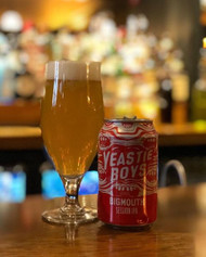 Yeastie Boys Bigmouth Session IPA⠀