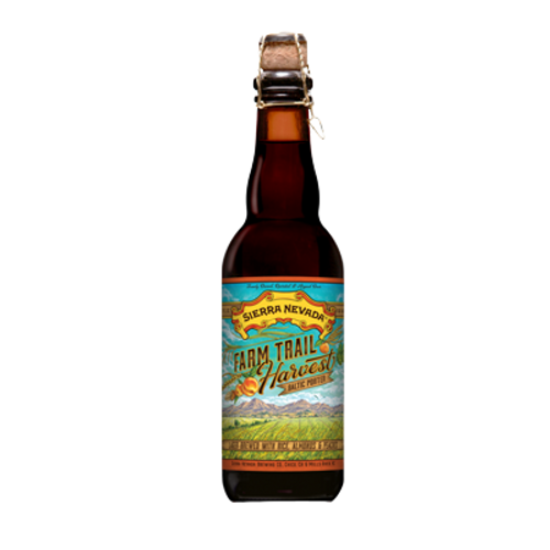 Sierra Nevada Farm Trail Harvest Baltic Porter 375ml Bottle
