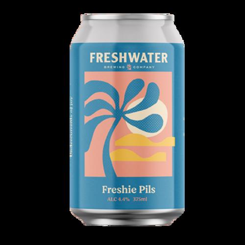 Freshwater Freshie Pils 375ml Can