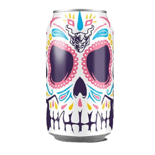 Stone Brewing Buenaveza Salt & Lime Lager 473ml Can