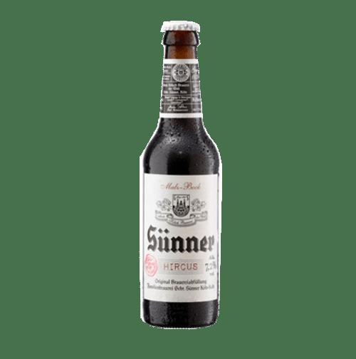 Sunner Hircus Malz Bock 330ml Bottle