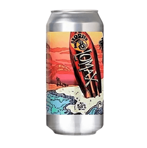 Barrier Brewing Lomax IPA 473ml Can
