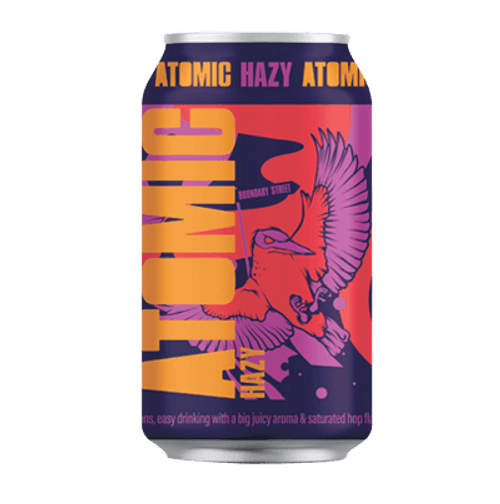 Gage Roads Atomic Hazy Pale Ale 330ml Can