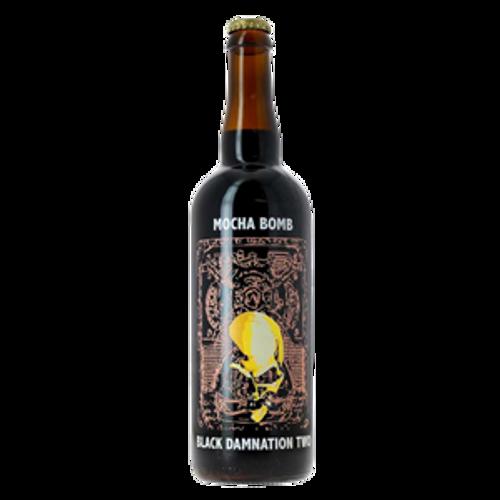 Struise Black Damnation II - Mocha Bomb