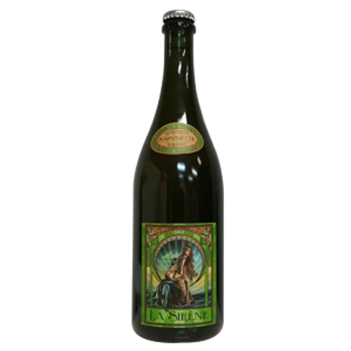 La Sirene Saisonette 750ml