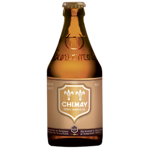 Chimay Doree  Speciale du Potaupre
