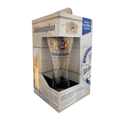 Weihenstephaner Gift Pack
