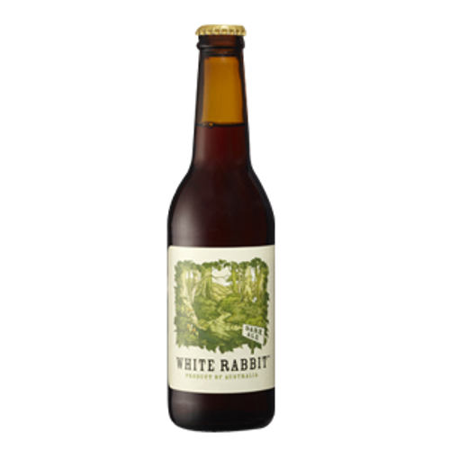 White Rabbit Dark Ale