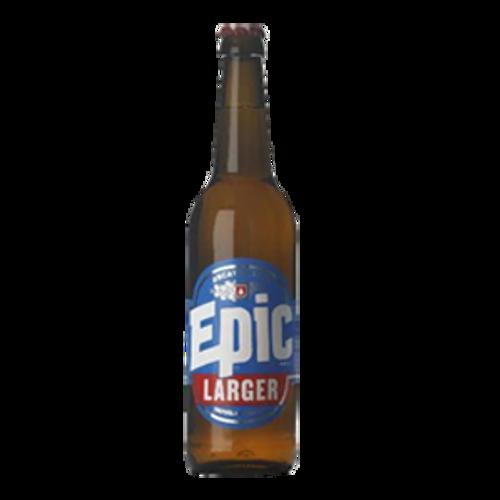Epic Larger Imperial Pilsner