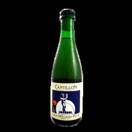 Cantillon Gueuze 375ml [LIMIT APPLIES: SEE BELOW]