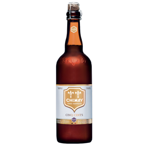 Chimay Cinq Cents 750ml