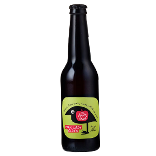Apple Thief Pink Lady Cider