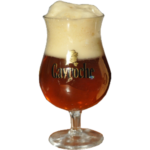 Gavroche Beer Glass