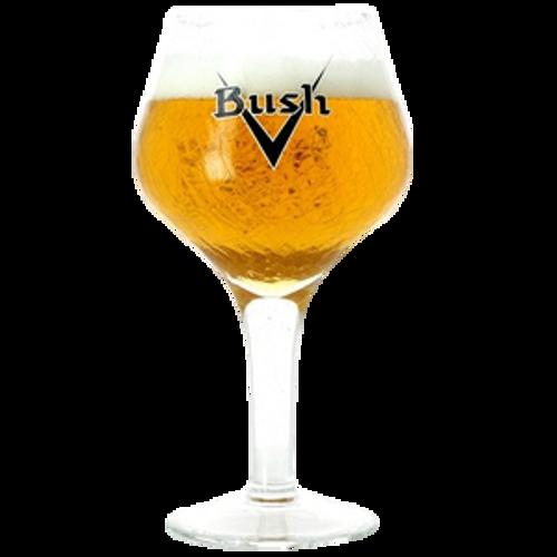 Bush Stemmed Glass