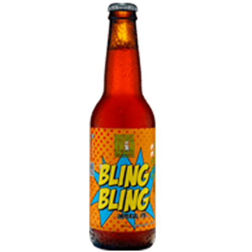 Bridge Road Bling Bling Imperial IPA