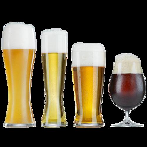 Spiegelau Beer Connoisseur Pack