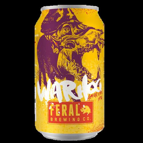 Feral War Hog IPA