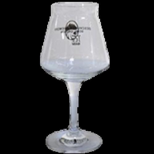Deschutes Brewery Teku Goblet