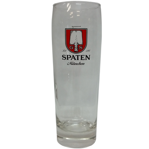 Spaten Glass Stange