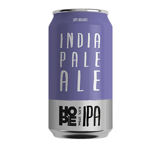 Hope Brewhouse IPA
