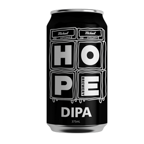 Hope Brewhouse Double IPA