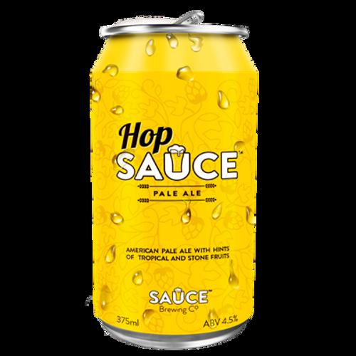 Sauce Hop Sauce Pale Ale