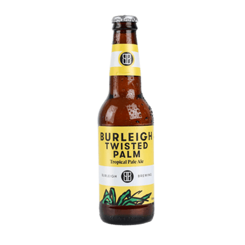 Burleigh Twisted Palm Pale Ale