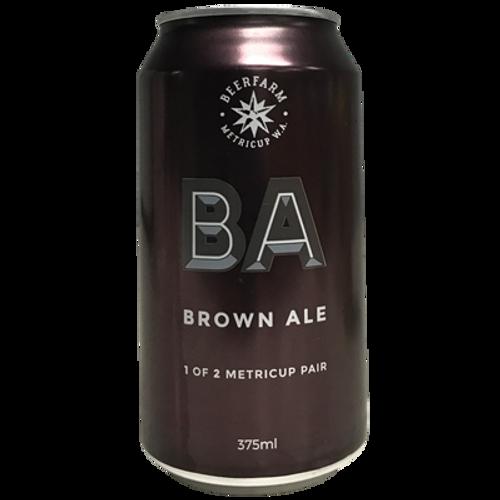 Beer Farm Brown Ale