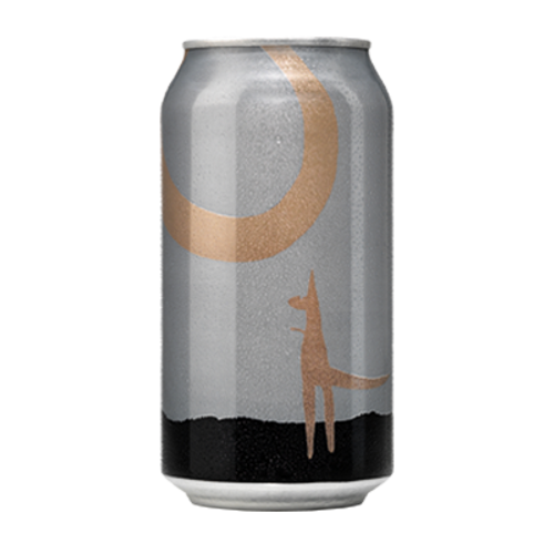 Moo Brew Hefeweizen 375ml Can