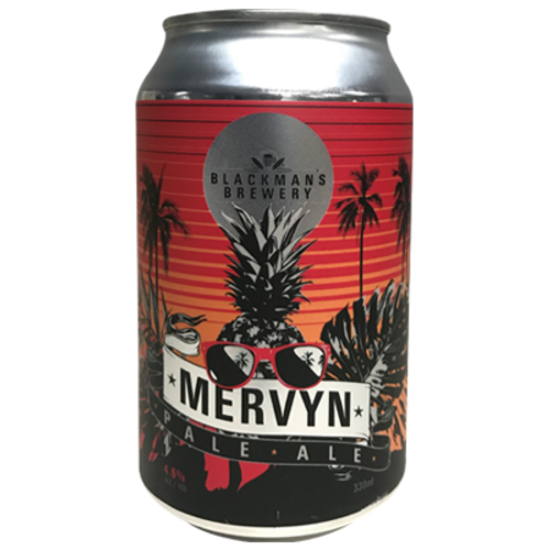 Blackmans Mervyn Pale Ale