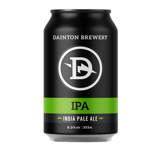 Dainton IPA 355ml Can