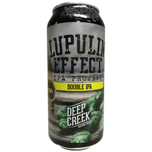 Deep Creek Lupulin Effect Double IPA
