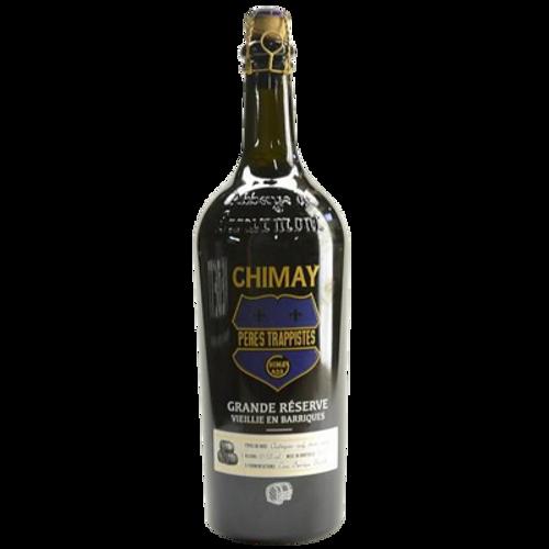 Chimay Grande Reserve Cognac Barrel Aged 2016