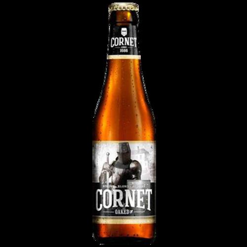 De Hoorn Cornet Oaked Blonde