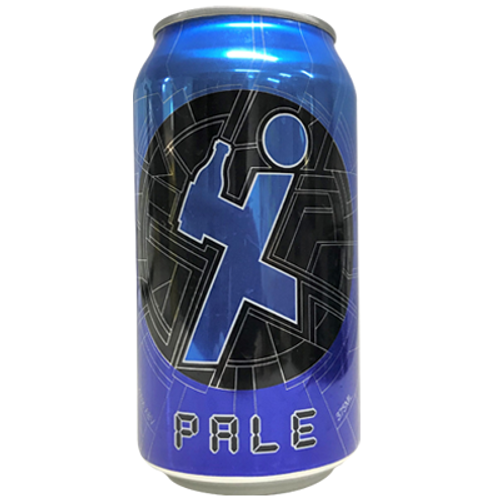 Exit Pale Ale