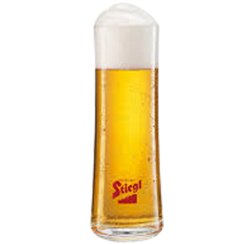 Stiegl 300ml Becher Glass
