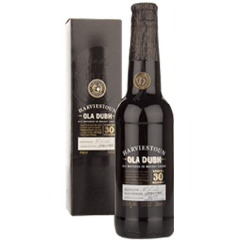 Harviestoun Ola Dubh 30 Year Old