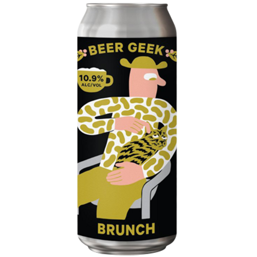 Mikkeller Beer Geek Brunch Imperial Stout