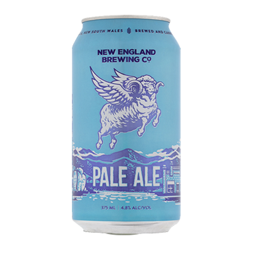 New England Pale Ale