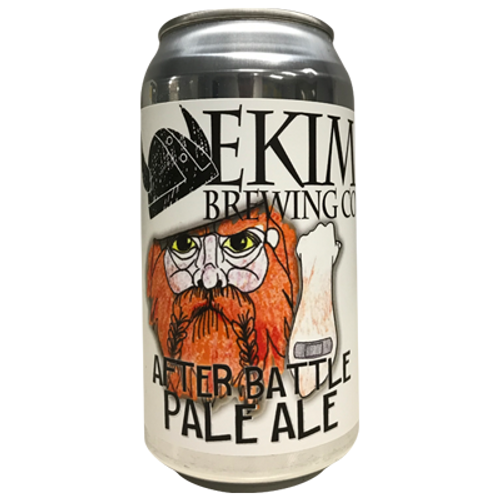 Ekim After Battle Pale Ale